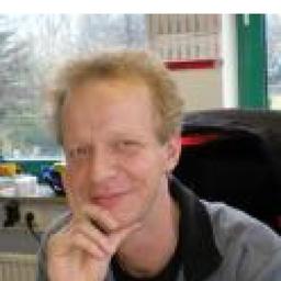 Nicolay Hermelin - Hanse Service Intern. Fachsped. GmbH - 21109 Hamburg