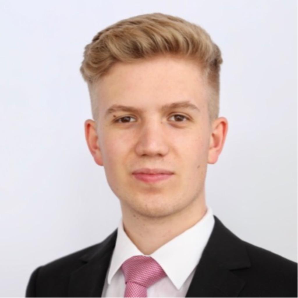 Lorenz Hieber's profile picture