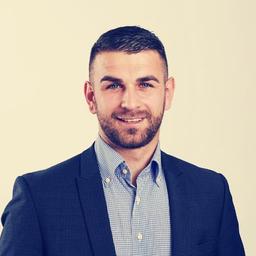 Rajko Gatarevic - Weleda AG - Basel
