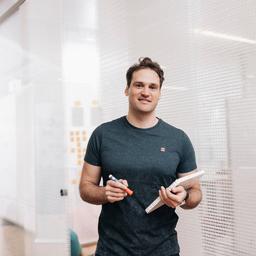Max Lehnert - Max Lehnert Innovation Coaching - Würzburg