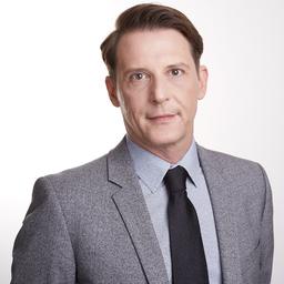 Urs Steffen - Steffen & Partner llc - Zürich