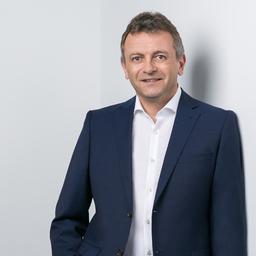 Swen Knorst - ConRat KG - Gesellschaft für Unternehmenssteuerung - Stuttgart