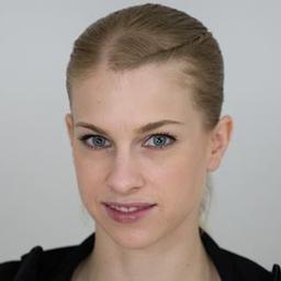 Aline Acosta Martinez's profile picture