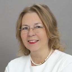 Simone Friedrichsen
