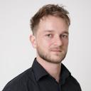 Timo Lutz - Dresden