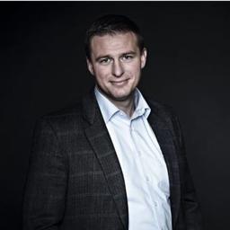 Jens Weber - Stanley Black & Decker Deutschland GmbH - Idstein