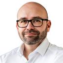 David Rosenberg - Gießen