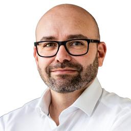 David Rosenberg - milch & zucker - Talent Acquisition & Talent Management Company AG - Gießen