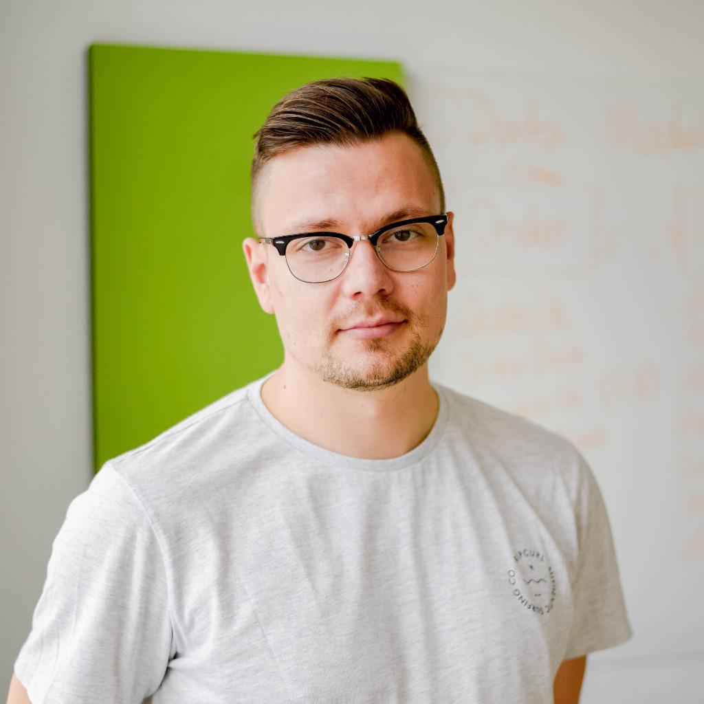 Filip Fahnert's profile picture