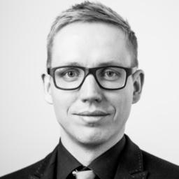 Markus Falk - Deutsche Software Engineering & Research GmbH - Dresden