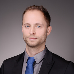 Patrick Wohlgemuth
