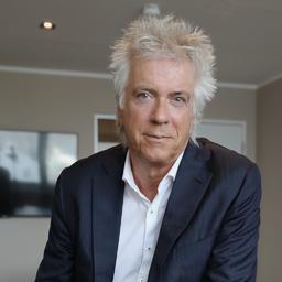 Claus-G. Diers - myConsult OHG - Geschäftsführender Gesellschafter - Hamburg