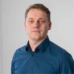 Thomas Walther - IBYKUS AG für Informationstechnologie - Chemnitz