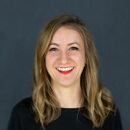 Sarah Schubarth