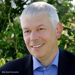 Horst Eisenacher - naturimpuls Persönlichkeitsentwicklung GmbH - Flörsbachtal