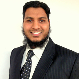 Mohammed Siddique Ahmed - QuEST Global Engineering Services GmbH - Munich