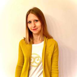 Daniela Eichelmann's profile picture