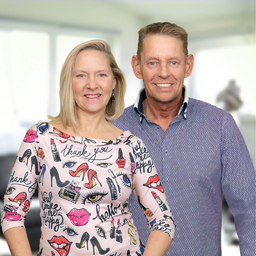 Martin Biermeier & Daniela Schlingensiepen