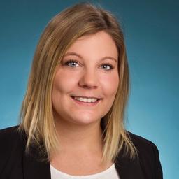 Judith Borgmann's profile picture