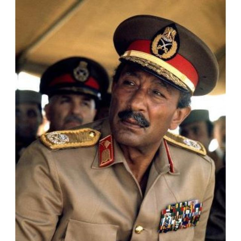 anwar sadat and the october war Egyptian president anwar sadat had planned his war for 1971 but the onset of the third india-pakistan war caused him to change his plans several lessons can be drawn from what is now called the october war the first lesson is that defeat in one war often leads to a new war.
