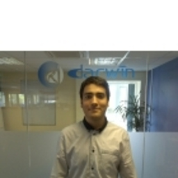 Paul Robinson - Darwin Recruitment - London