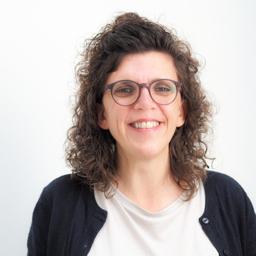 Nora Däberitz - CQ Beratung+Bildung GmbH - Berlin