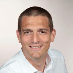 Sven Mayer - Fujitsu Technology Solution GmbH - Augsburg