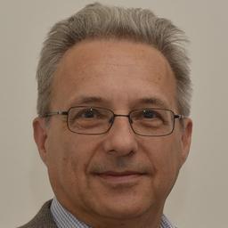 Dipl.-Ing. Kurt Badertscher's profile picture