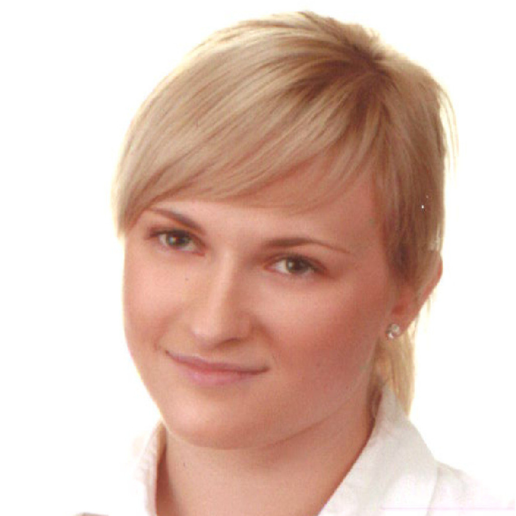 Agnieszka Celarska-Zuccarelli's profile picture