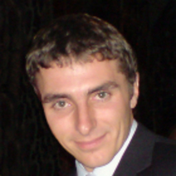 Roman Zinets - PDS - Kiev