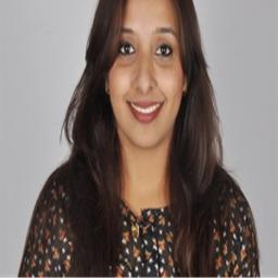 Nadia Farah - Boeing Company - Bangalore