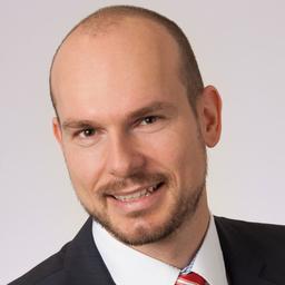 Thomas Wolf - Deutsche Bank Privat- und Geschäftskunden AG - Berlin