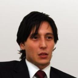 Waldimiro Rossi - Swiss Impact GmbH - Ostermundigen