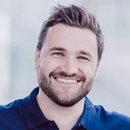 Felix Schachi - Unternehmer-Schmiede GmbH - München