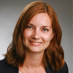 Julia Wagner's profile picture