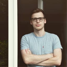 Felix Anger's profile picture