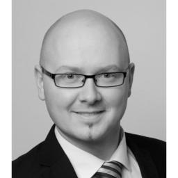 Denis Baron - Hauni Maschinenbau GmbH - Hamburg