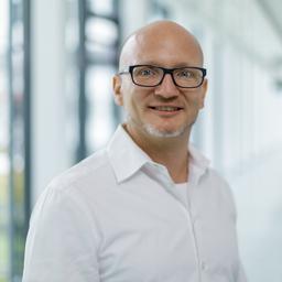 Prof. Dr. Steffen Hermann - Hochschule Macromedia, University of Applied Sciences - München
