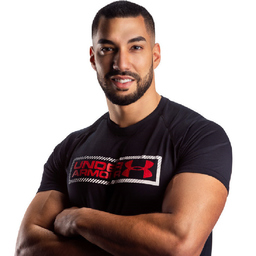 Slim Bel Haj - Slim Fitness Personal Training - Frankfurt