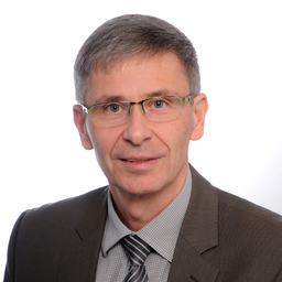 Dr. Thomas Winhauer - Biogen GmbH - Ochsenfurt