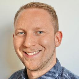 Benjamin Beste's profile picture