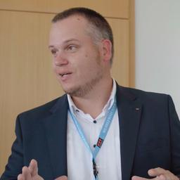 Marcel Scheinfeld - Securitas Services GmbH - Düsseldorf