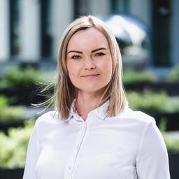 Sandra Kostka - expert group ag - Zürich
