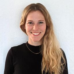 Simone Bitzen's profile picture
