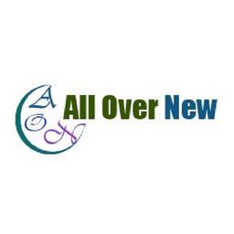 All Over New - AllOverNew - Delhi