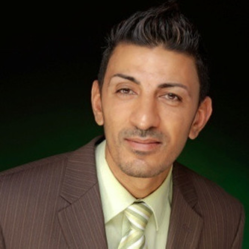 Zuhair Abu-Tair's profile picture