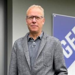 Martin Sindermann's profile picture