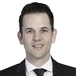 Pascal Kocher - netrics AG - Lyss