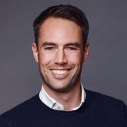 Philipp Timm's profile picture