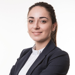Teresa - Christina Macan - Leopold-Franzens-Universität Innsbruck - Innsbruck